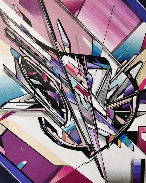 Meadowlark (Adjust) Art | IAH Digital