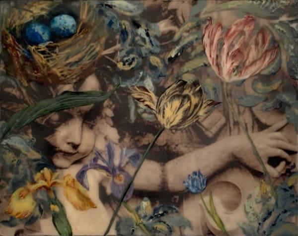Easter Bonnet Art | East End Arts