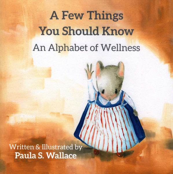 A Few Things You Should Know | Studio 100 Productions - Paula Wallace Fine Art and Illustration