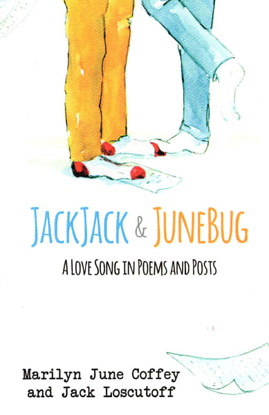 Jack Jack & June Bug | Studio 100 Productions - Paula Wallace Fine Art and Illustration