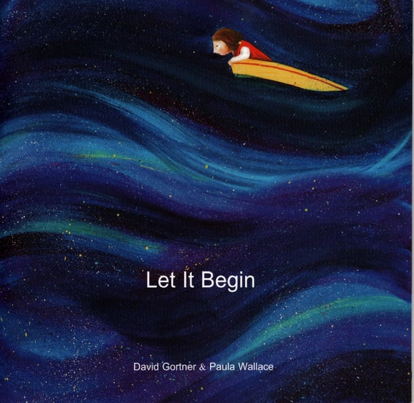 Let It Begin | Studio 100 Productions - Paula Wallace Fine Art and Illustration