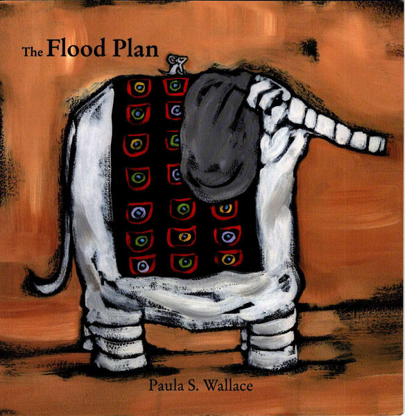Flood Plan | Studio 100 Productions - Paula Wallace Fine Art and Illustration