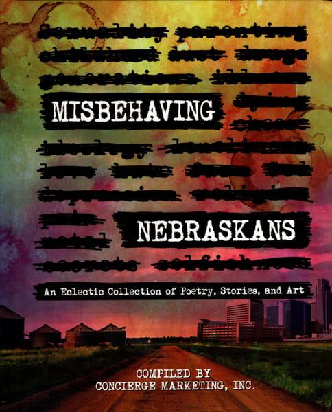 Misbehaving Nebraskans | Studio 100 Productions - Paula Wallace Fine Art and Illustration