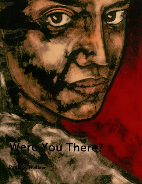 Were You There | Studio 100 Productions - Paula Wallace Fine Art and Illustration