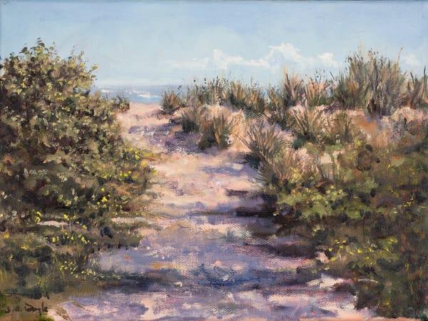 End Of Season Art | Chris Doyle Fine Arts