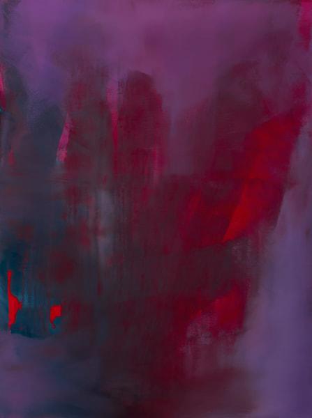 Oath Art | Ingrid Matthews Art
