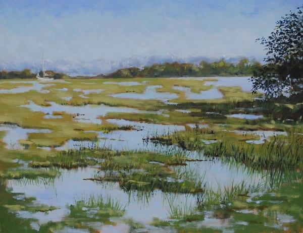 Beyond The Sea Art | Chris Doyle Fine Arts
