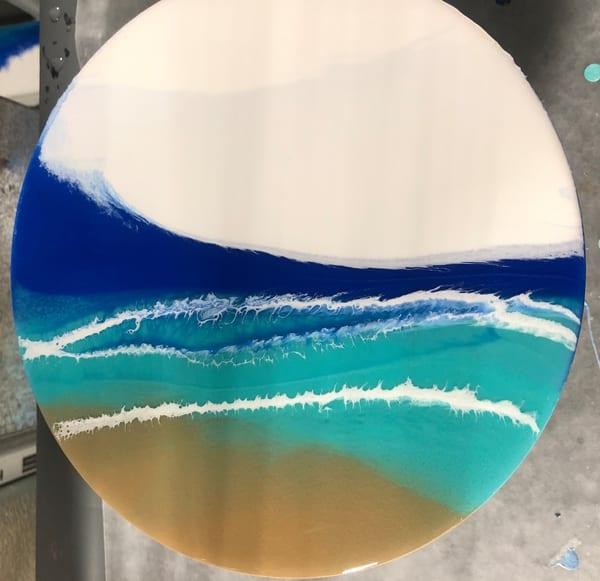 Custom Art Piece Art | mendedheartglass