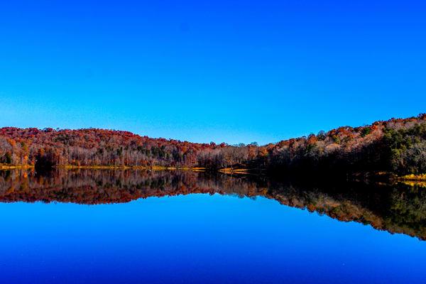 Calm Reflections, Mo Photography Art | Creighton Images
