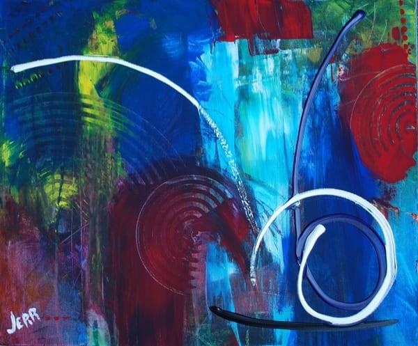 Raun Art | Jerry Hardesty Studio