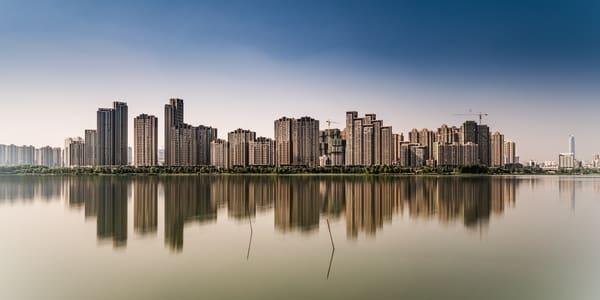 Wuhan Rising
