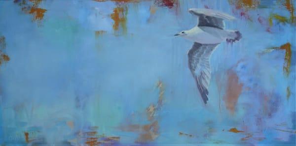 Freedom   Original Oil Art | Sharon Guy