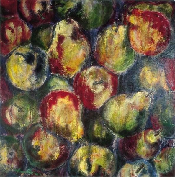 Autumn 2 Art | Joan Cox Art
