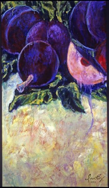 Cox19 Art | Joan Cox Art