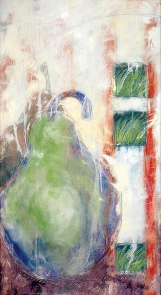 Grass Art   Joan Cox Art
