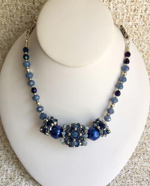 Great Shades Of Blue | artalacarte