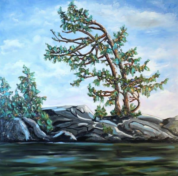 Canadian Will by Darlene Winfield | SavvyArt Market