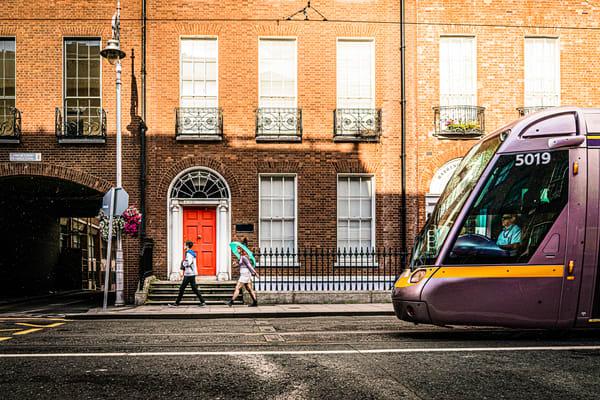 Dublin Street Car II