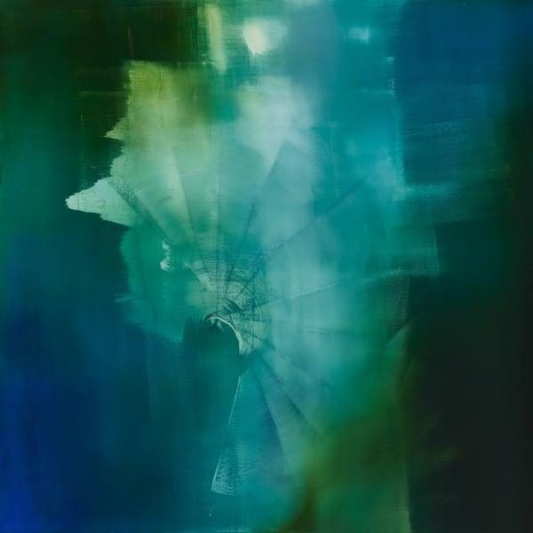 Ancient Siren Art | Ingrid Matthews Art