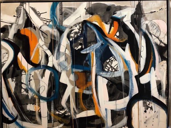 Cycle Of Change Art | MardisArt