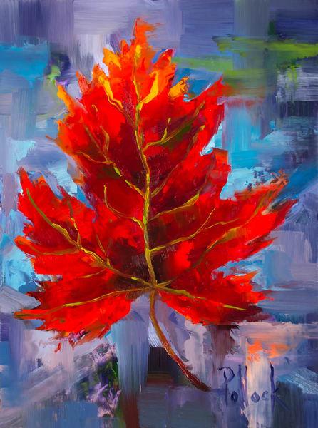 Sunburst No. 2, Crimson | Sarah Pollock Studio