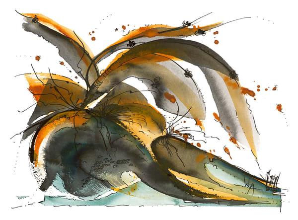 Sea Grass III