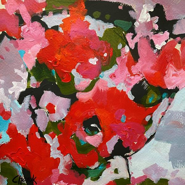Redheads Art | Jill Charuk Art