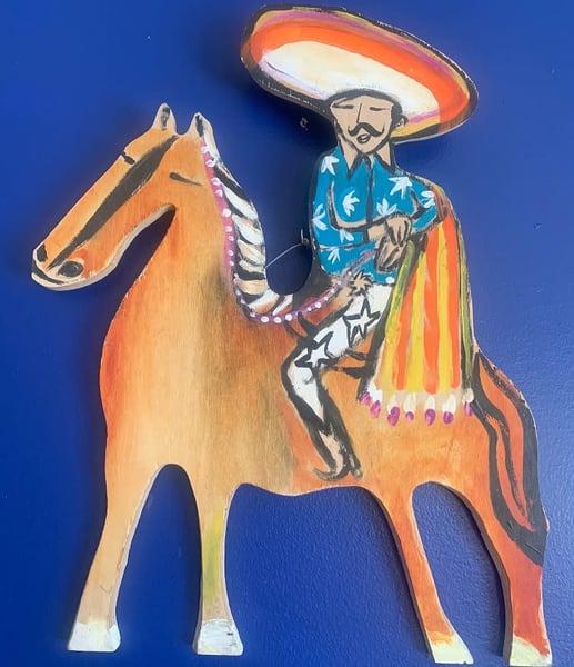 Gaucho Art | DuggArt