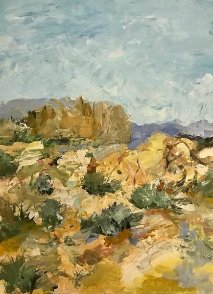 Joshua Tree Art | Roost Studios, Inc.