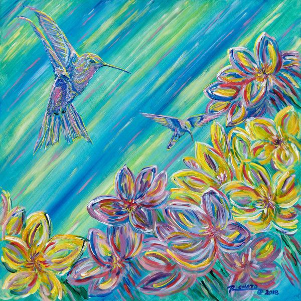 Mother's Love Art | GSL ART