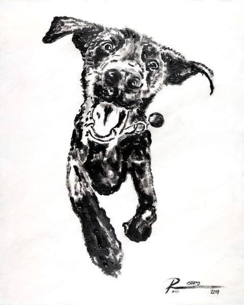 Puppy Time Art | GSL ART