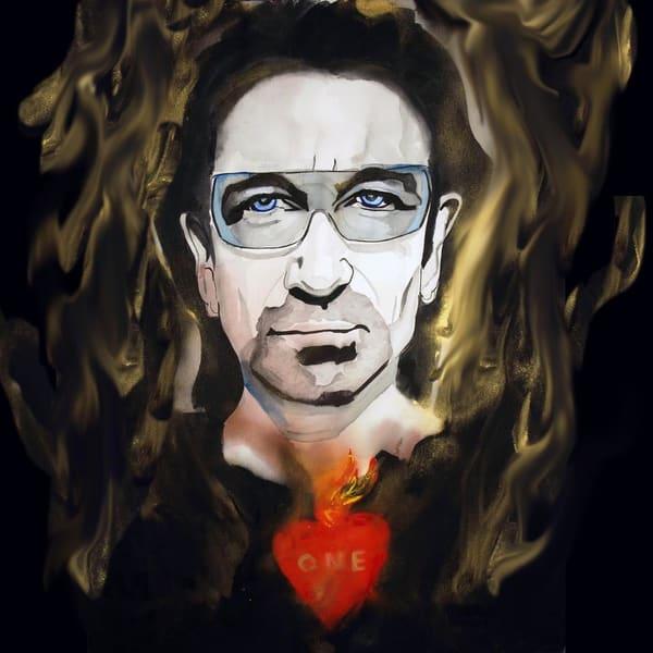 Bono Nc Art | William K. Stidham - heART Art