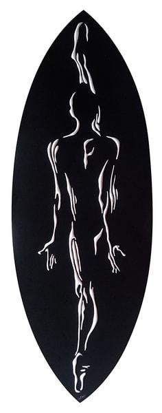 Lines In The Dark Free Shape Art | Alex Art Style