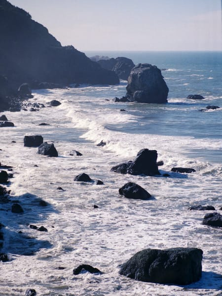 Lands End   Point Lobos Photography Art | Julian Whatley Photography