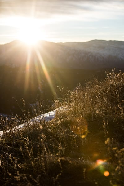 From Liebre Summit Photography Art | Sydney Croasmun Photography