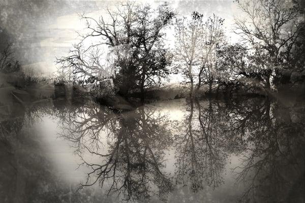 Sandbergs Reflections Photography Art | Sydney Croasmun Photography