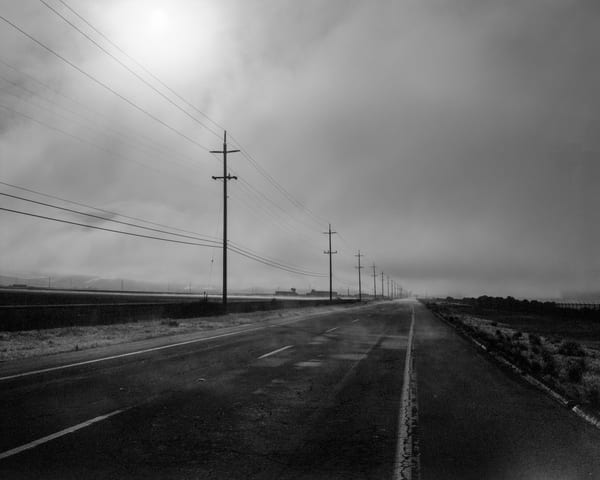 Penitentiary Road Photography Art | Julian Whatley Photography
