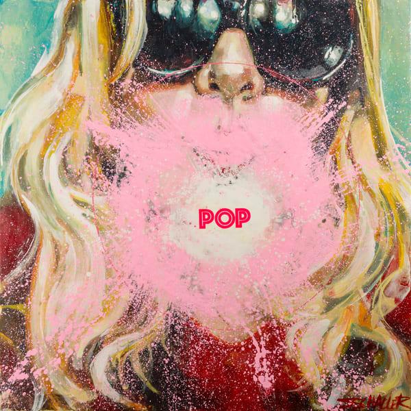 Bubble Pop 2 Art | Jeff Schaller
