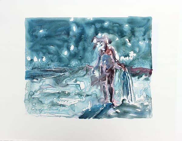 Mon Otype Singlefigure 4 Art | Joan Cox Art