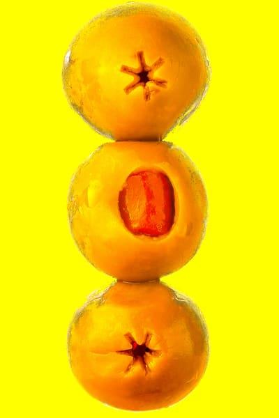 3 Olives