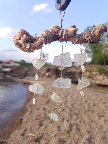 The Oracle | Beach Glass
