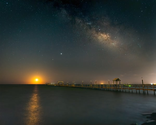 Stars Are Aligned Photography Art | John Martell Photography