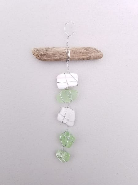 Key Lime Ornament | Creative Spirit Studios