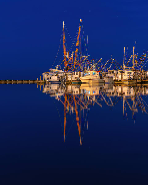 Reflective Mood Photography Art | John Martell Photography