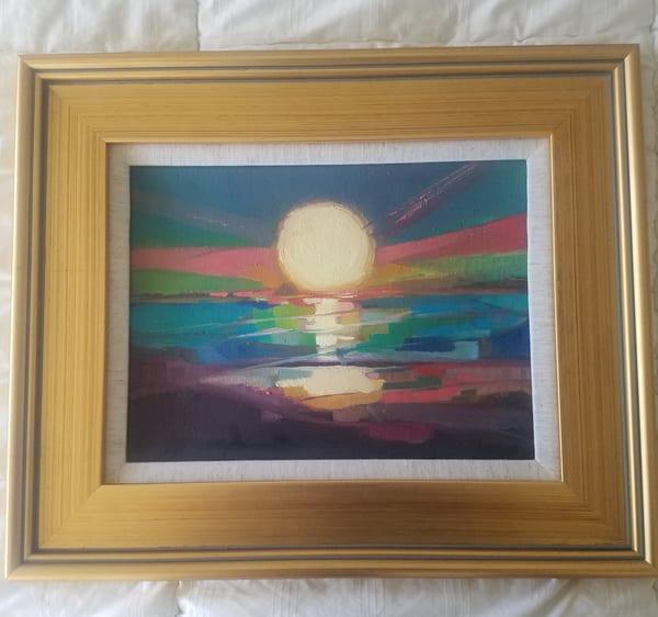 Angelic Light Art | Peg Connery-Boyd Artwork