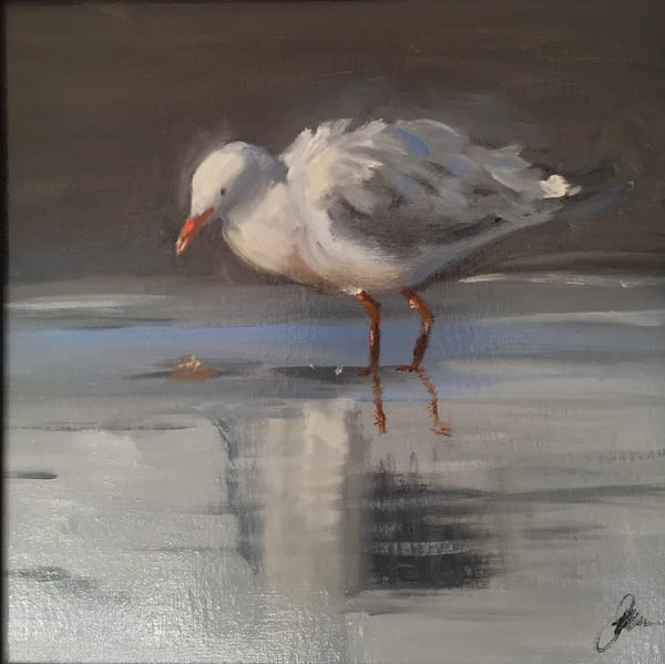 Jonathan Seagull Art | Scott Dyer Fine Art
