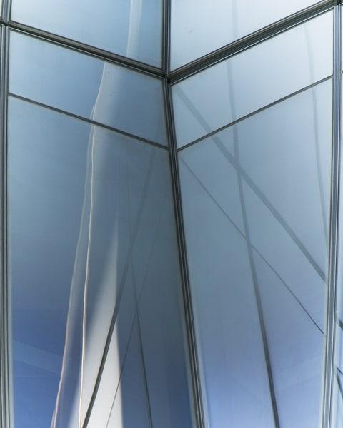 Gehry Iac Photography Art | London Calling