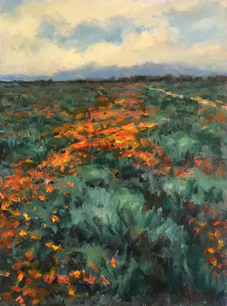 Antelope Valley Art | donaldhildreth