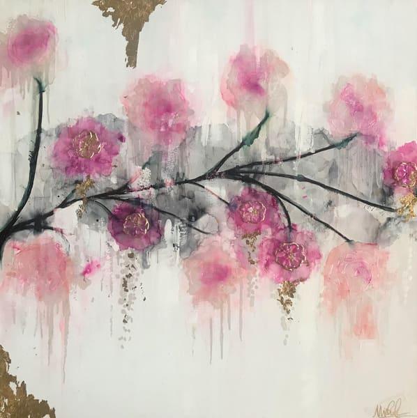 Rosie Posie Art | Michele Harmon Art