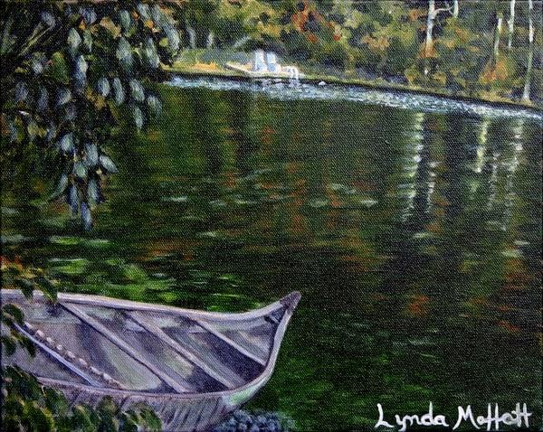 Another Adventure Awaits! Art | Lynda Moffatt Fine Arts